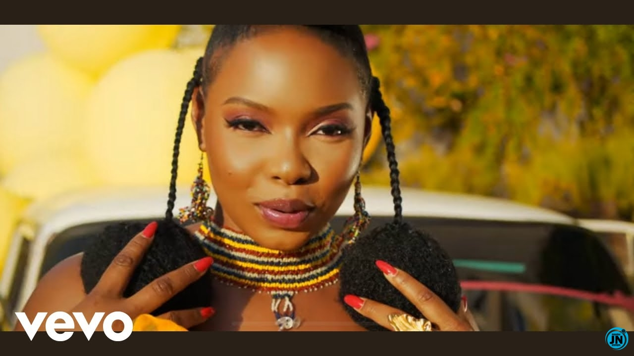 Yemi Alade – Sweety